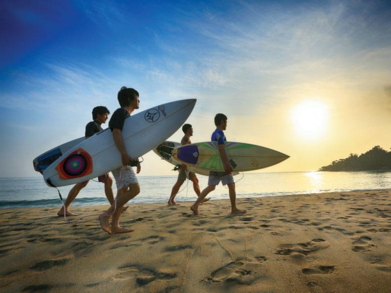 Sri Lanka für Junge Reisende