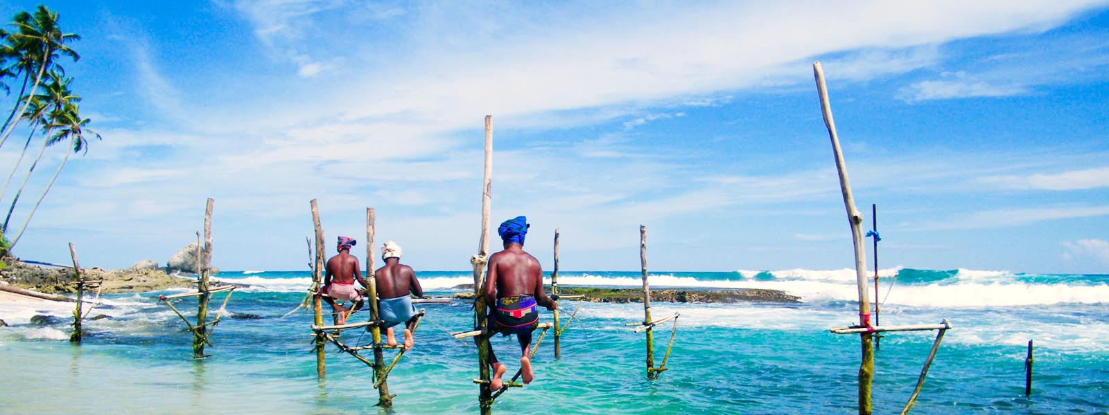 2 Wochen Urlaub Sri Lanka