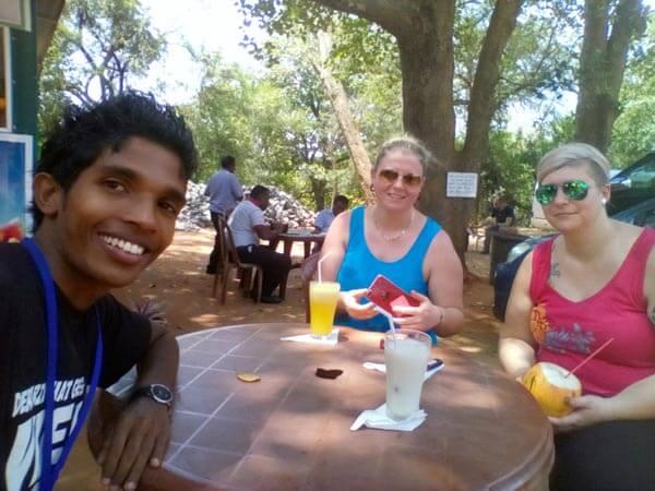 Reiseveranstalter in Sri Lanka