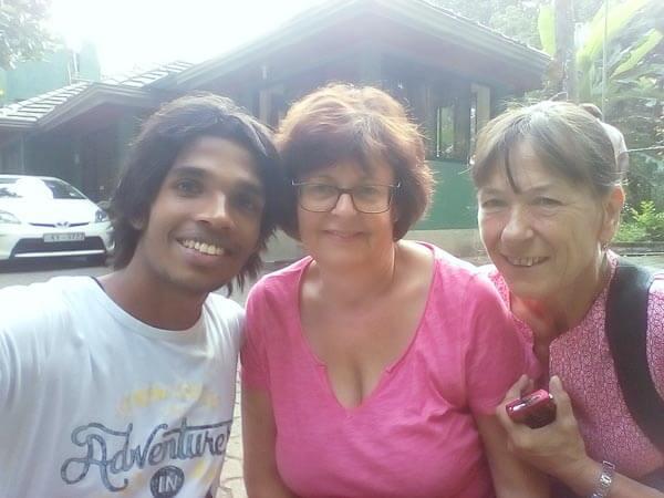 Reiseleiter Sri Lanka Empfehlung