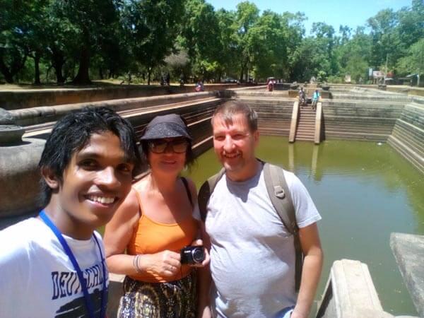 sri lanka deutschsprachige rundreise