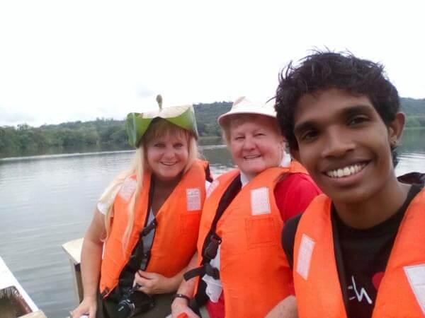 Guide Sri Lanka Empfehlung