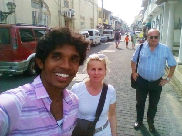 Autovermietung Sri Lanka