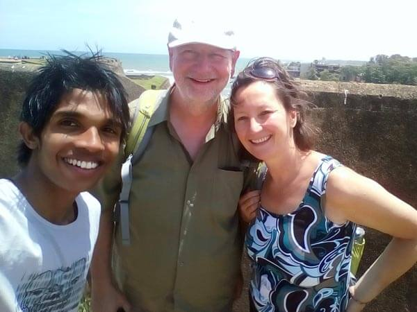 Wanderurlaub Sri Lanka günstig buchen