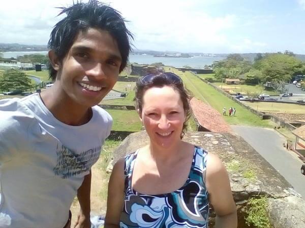 Wandertour Sri Lanka mit deutsch sprechendem Wanderführer