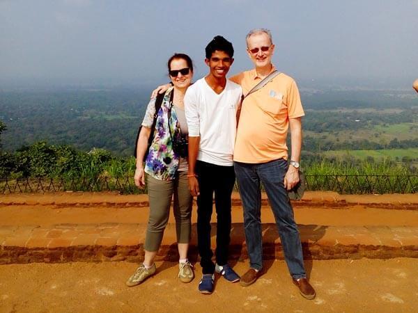 Wandertouren auf Sri Lanka