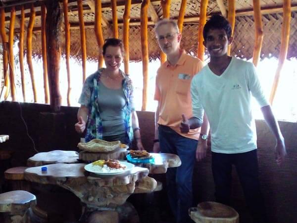 maßgeschneiderter Urlaub Sri Lanka