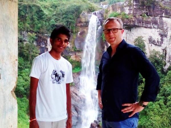 Abenteuerurlaub Sri Lanka günstig