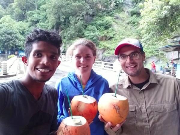 2 wochen Rundreise Sri Lanka