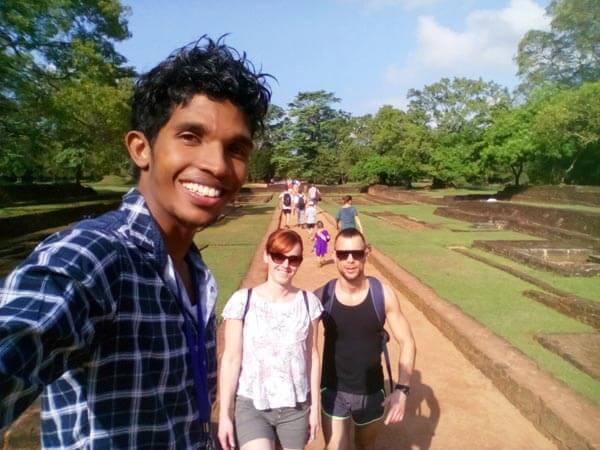 kurzurlaub Sri Lanka günstig