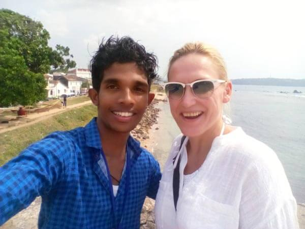 kurzurlaub Sri Lanka mit lokalem Fahrer