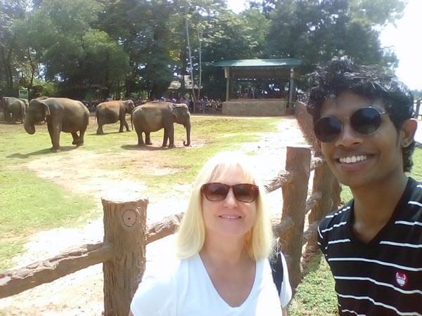Sri Lanka Private Tours