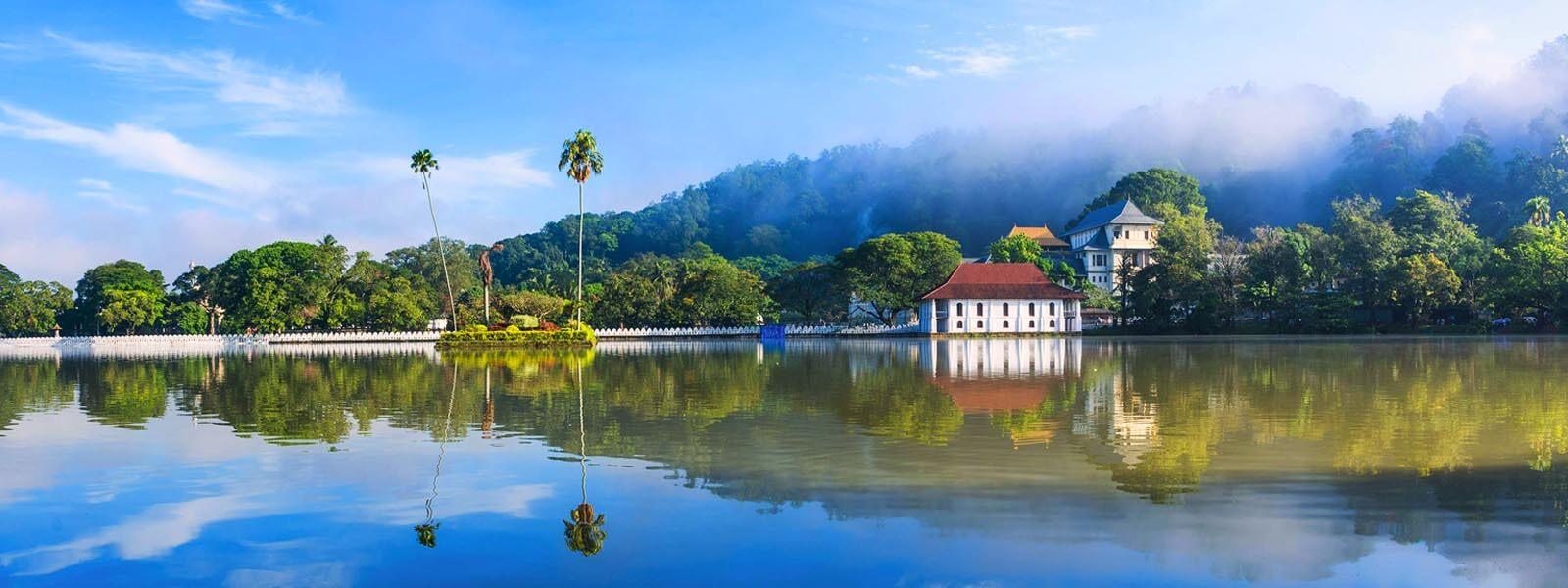 Sri Lanka Ausflüge ab Negombo