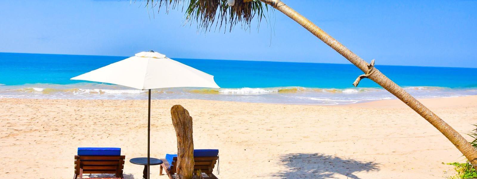Sri Lanka Badeurlaub