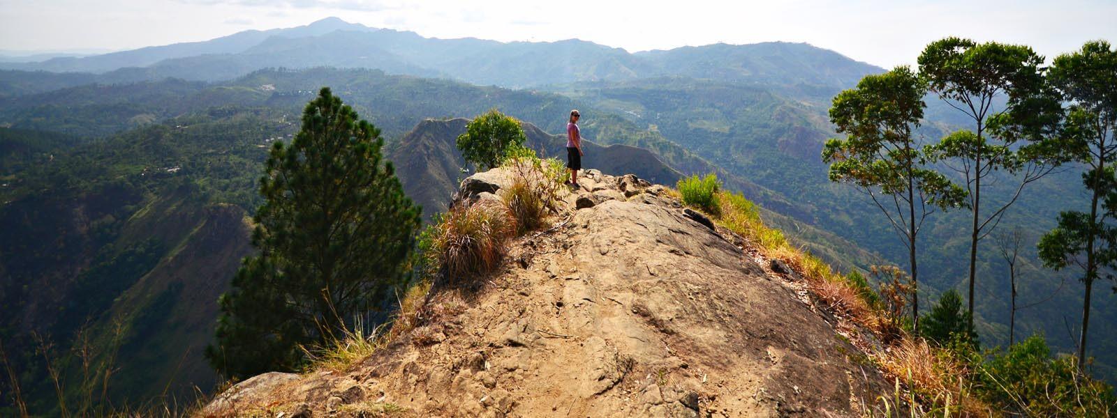 Sri Lanka Reise für junge Leute