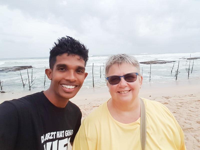 Sri Lanka Rundreisen für Senioren