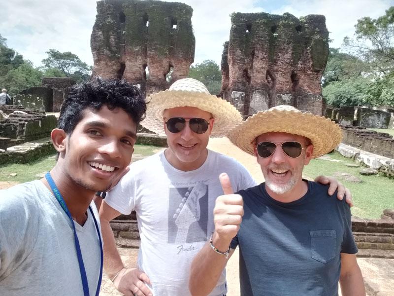Sri Lanka private Rundreisen für deutschsprachige Touristen