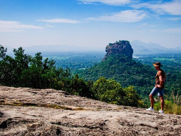 Wanderurlaub Sri Lanka
