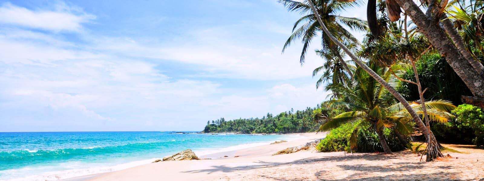 kurzurlaub Sri Lanka