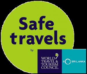 safe travel sri lanka logo new